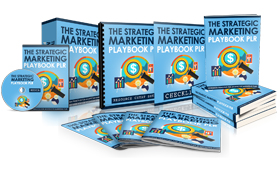 The Strategic Marketing Playbook Upgrade Package