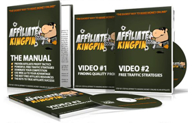 Affiliate Kingpin