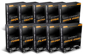 Ecom Profits Super Pack