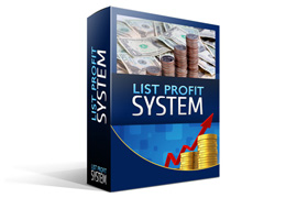 List Profit System