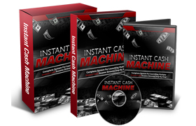 Instant Cash Machine