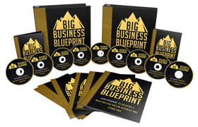 Big Business Blueprint Upgrade Package