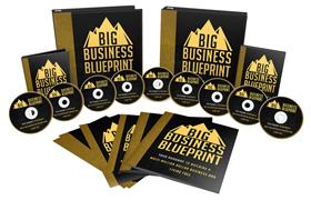 Big Business Blueprint Upgrade Package