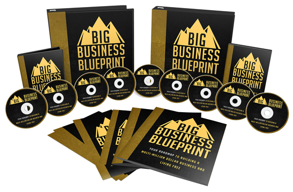 Big business blueprint upgrade package plr database big business blueprint upgrade packagefeatured malvernweather Image collections