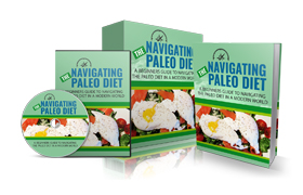 Navigating The Paleo Diet Upgrade Package