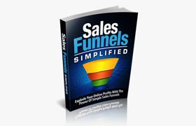 Sales Funnels Simplified