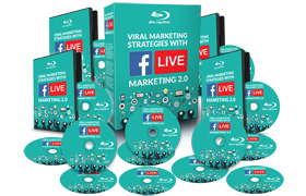 Viral Marketing Strategies With Facebook Live Marketing 2.0