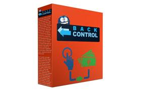 Back Control WP Plugin