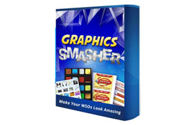 Graphics Smasher