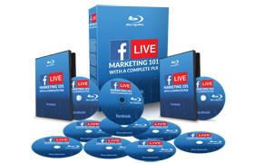 Facebook Live Marketing 101