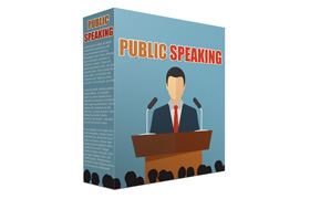 Public Speaking Article