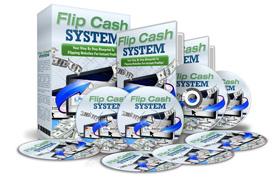 Flip Cash System