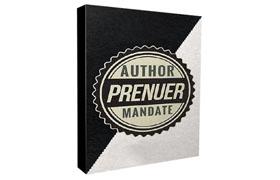 Author Prenuer Mandate