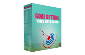 Goal Setting Video Site Builder