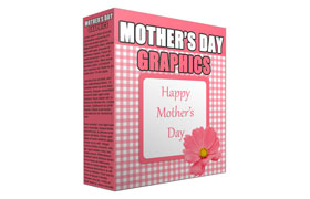Mother's Day Graphics Vol 1