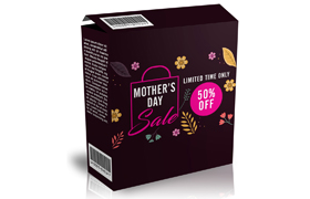 Mother's Day Graphics Vol 2