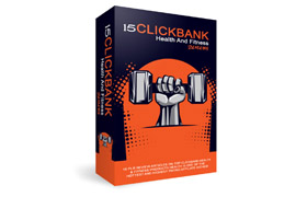 15 Clickbank Health And Fitness Reviews