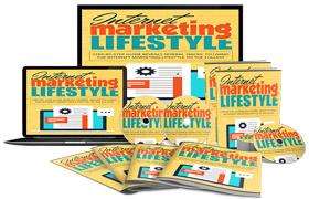 Internet Marketing Lifestyle Upgrade Package