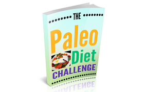 The Paleo Diet Challenge