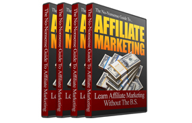 The No Nonsense Guide To Affiliate Marketing