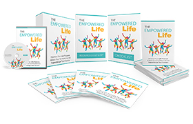 The Empowered Life Upgrade Package