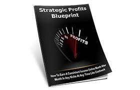 Strategic Profits Blueprint