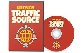 Hot New Traffic Source
