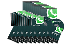 Whats App Marketing Made Easy Upgrade Package
