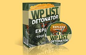 WP Profit Detonator Plugin
