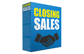 Closing Sales