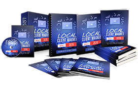 Local Client Magnet Volume 1 YouTube Marketing