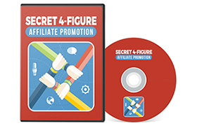 Secret 4-Figure Affiliate Promotion
