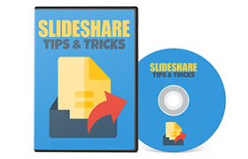 Slideshare Tips and Tricks