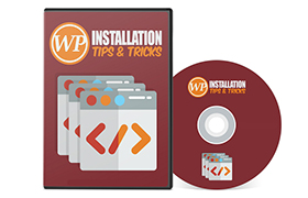 WP Installation Tips and Tricks
