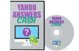 Yahoo Answers Cash