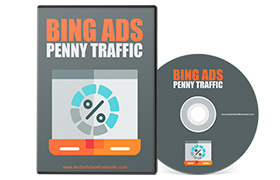 Bing Ads Penny Traffic