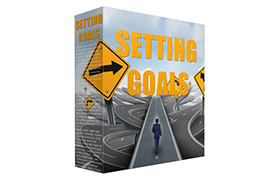 Setting Goals PLR Articles