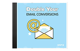 Double Your Email Conversion