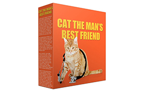 Cat Mans Best Friend PLR Articles