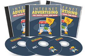 Internet Advertising for Traffic, Leads, and Sales