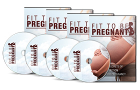 Fit To Be Pregnant Upgrade Package