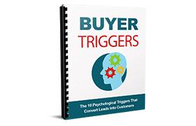 Buyer Triggers