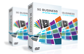 90 Business Promo Videos