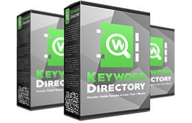 Keyword Directory Wordpress Plugin