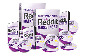 Profitable Niche With Reddit Marketing 2.0