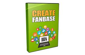 Create Fanbase