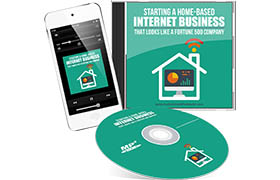 Starting A Home-Based Internet Business