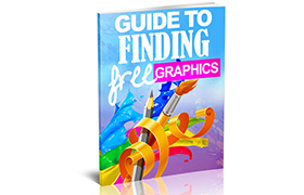 Guide To Finding Free Graphics