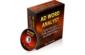 AdWord Analyst