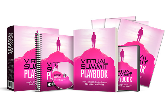 The Virtual Summit Playbook